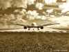 Sepia Airplane website July
